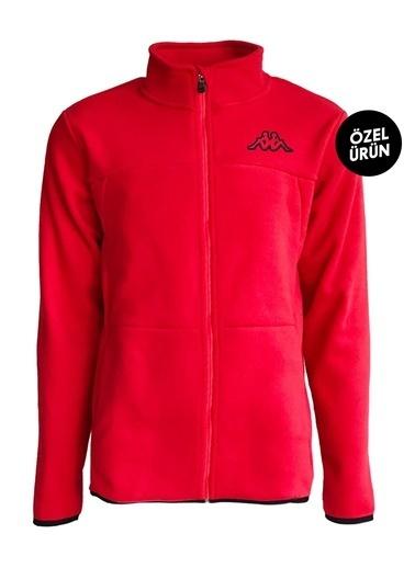 Kappa Ceket Kırmızı